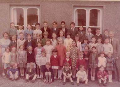 Ballinderry 1965