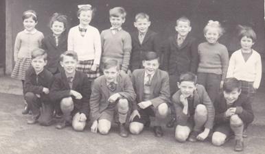 Legaterriff School, 1965