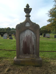 Hope Headstone