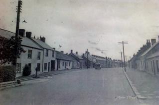 Crumlin Main Street
