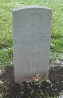 The McCreedy headstone at Shankill Graveyard