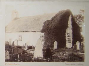 Middle Church, early 1900s