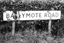 Ballymote Road