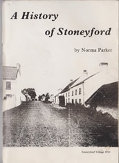 A History of Stoneyford