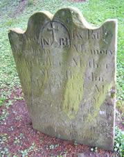 Breedin headstone