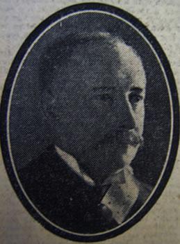 Alexander J Caldwell