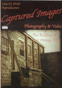 The Building of Crew Orange Hall DVD