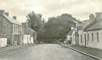Dublin Road, Glenavy