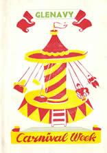 Glenavy Carnival Week 1961