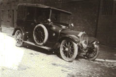 John Matier taxi