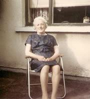 Miss Jane Long