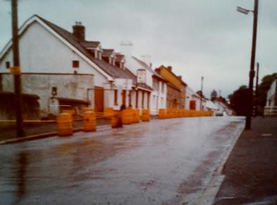 Glenavy Village