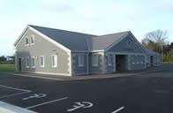 Killead Presbyterian Church Hall, November 2008