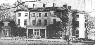 Langford Lodge