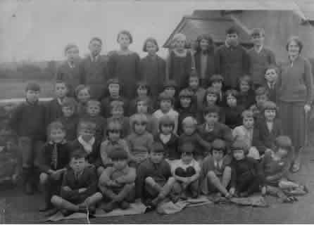 Legaterriff School (date unknown)