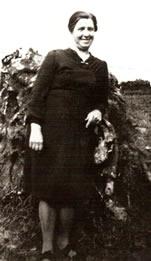 Mary Scott nee McClurg (1893-1950)