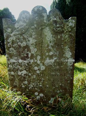 Bryan Clofse Grave