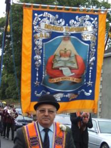 L.O.L. 73 Banner