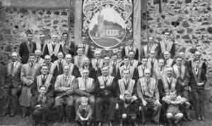 L.O.L. 618 - 12th July 1953