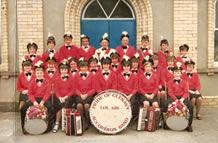 L.O.L. 618 Band
