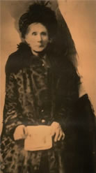 Ellen McAreavy nee Wightman  1845 - 1932