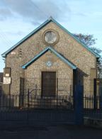 Crumlin Masonic Hall