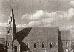 St. Joseph's Church, Chapel Hill, Glenavy
