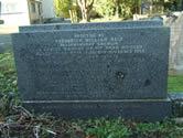 Reid Headstone