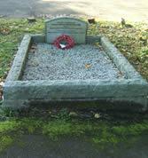 Billing Headstone