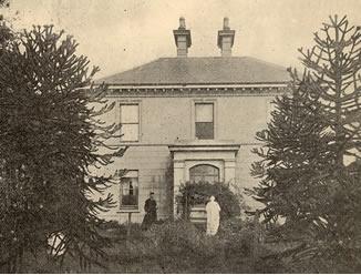 The Parochial House, Glenavy