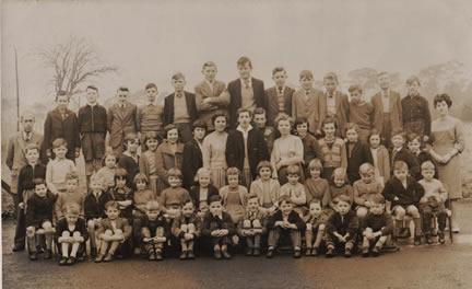 Glenavy School