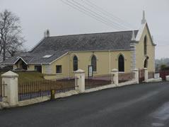 Magheragall Presbyterian Church 2013