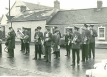 Pakenham Silver Band (Nov 1966)