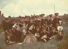 Pakenham Silver Band