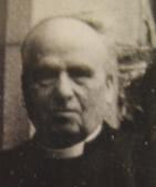 Rev W.J. Chambers (1937-1949)