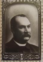 Rev Charles Watson
