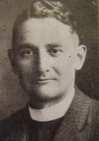 Rev. A.A. Mollan (1932-1935)