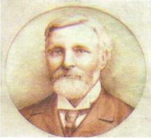 Dr Arthur Mussen